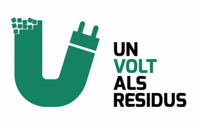 Visita guiada a la planta del consorci de tractament residus sòlid urbans del Maresme