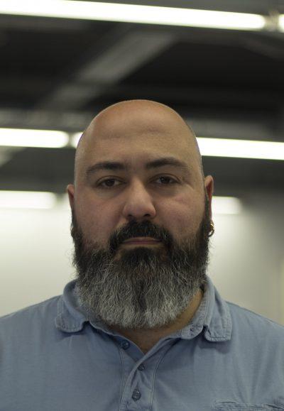Marco Antonio Rodriguez