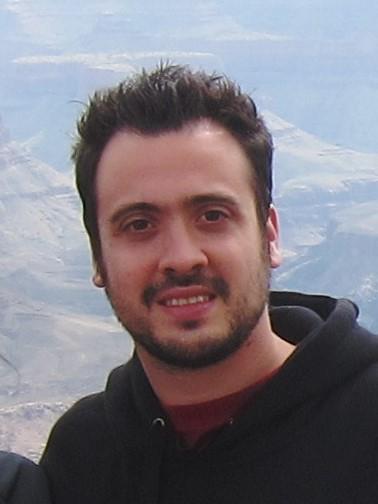 Arnau González
